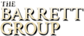 The Barrett Group Logo